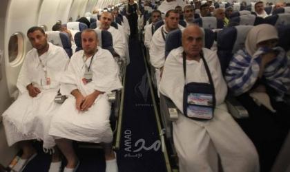 """أبو مذكور لـ""""أمد"""": ننتظر قرار من السعودية بالسماح للفلسطينيين أداء مناسك الحج"""