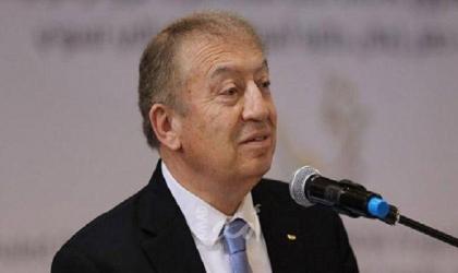 العسيلي يطالب بتطبيق قرار إعفاء المنتجات الفلسطينية من الضرائب