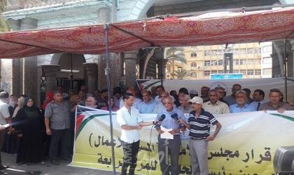نقابة العاملين بجامعة الأزهر تحمل مجلس الأمناء مسؤولية العبث بالقوانين ومستقبل الطلبة