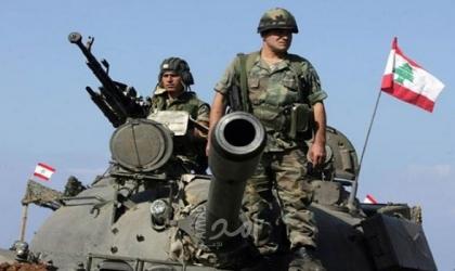 الجيش اللبناني يعلن عن عمليات دهم ينفذها في بعلبك