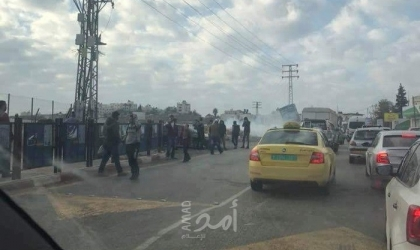 فعاليات الجلزون ترعى صلح عشائري بين عائلتي آل عياش وآل المصري