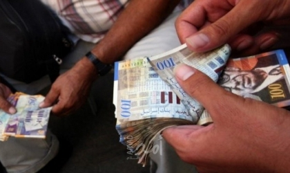غزة: موعد صرف رواتب التشغيل المؤقت عن شهري أبريل ومايو