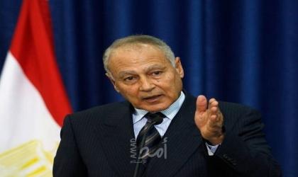 أبو الغيط: العرب يحتاجون إلى استراتيجيات غير تقليدية في مواجهة وضع عالمي مضطرب