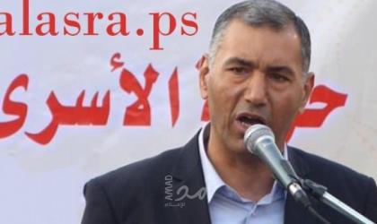 """فروانة: """"269""""أسيرا من قطاع غزة في سجون الاحتلال بينهم أسيرتين"""