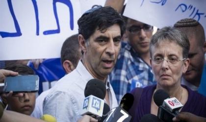 """عائلات الجنود الأسرى الإسرائيليين : """"نخجل من قياداتنا"""""""