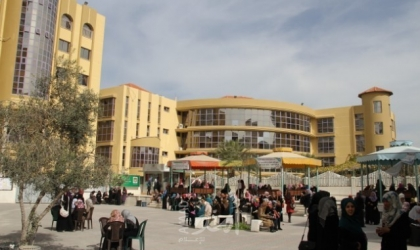 حملة وطنية تجدد مطالبتها بضرورة تدخل الرئيس عباس و اشتيه لحل ازمة جامعة الأزهر