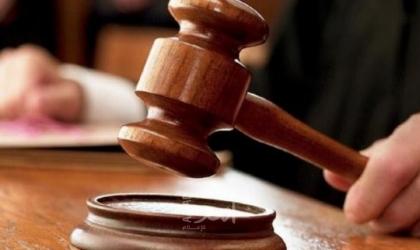 محكمة صلح رام الله تقضي بالحبس والغرامة المالية لمدان بتكرار تعاطي المواد المخدرة
