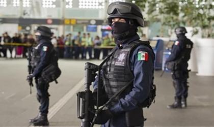 المكسيك: العثور على (12) جثة داخل شاحنتين
