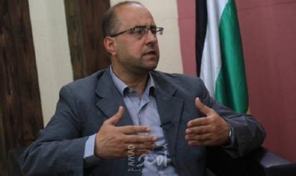 حمدونة: لابد من استراتيجية داعمة لصمود الأسرى الفلسطينيين في سجون الاحتلال
