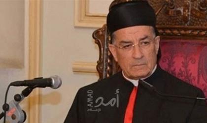 البطريرك اللبناني يٌطالب بدعم استقلالية القضاء ونبذ العنف بعد أحداث الطيونة في بيروت