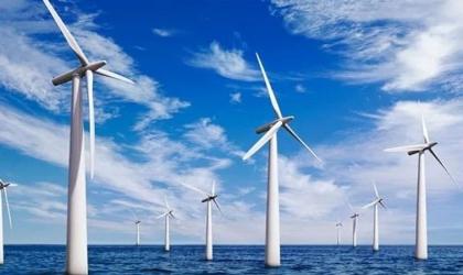 دراسة: الرياح البحرية يمكنها توفير كهرباء تفوق حاجة العالم