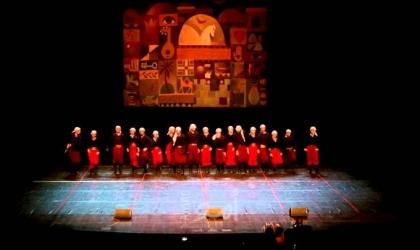 رام الله: اختتام فعاليات مهرجان فلسطين الوطني للمسرح في دورته الثانية