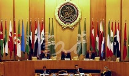 الجامعة العربية ترحب بالجهود العربية في إسناد الفلسطينبين