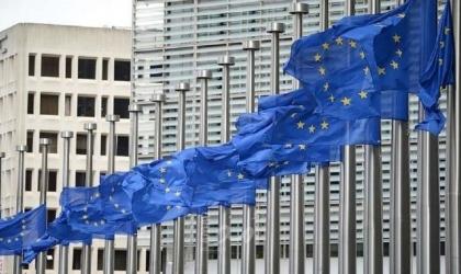 المفوضية الأوروبية: يتعين تمديد الموعد النهائى للتوصل لاتفاق تجارى مع بريطانيا