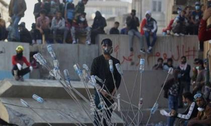 محدث: مقتل ثلاثة متظاهرين واستعدادات لمليونية الأحد.. اعتصام وقطع طرق أمام حقول النفط بالعراق