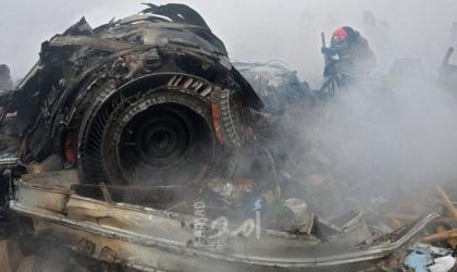 مقتل 7 أشخاص في تحطم طائرة تحمل مساعدات جنوب الصومال