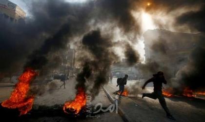 إجراءات أمنية مشددة..الخارجية العراقية: ندين بشدة ما تعرضت له قنصلية إيران في النجف