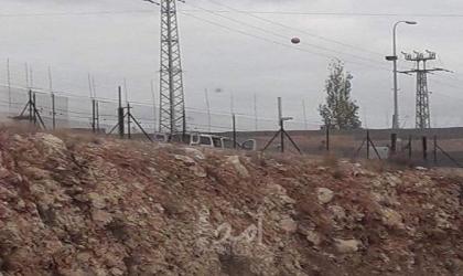 جيش الاحتلال يستولي على كاميرات مراقبة في جنين