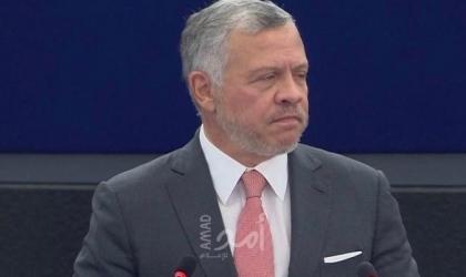 بسبب كورونا..ملك الأردن: تباعدنا اجتماعيا لكننا تقاربنا بقلوبنا وأهدافنا لكي ننجح