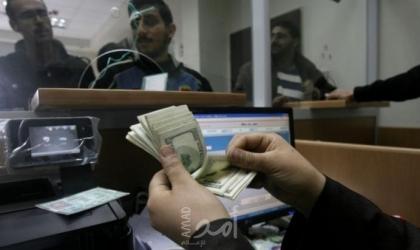 مالية حماس: صرف مخصصات ذوي الشهداء والجرحى والأسرى يومي السبت والأحد