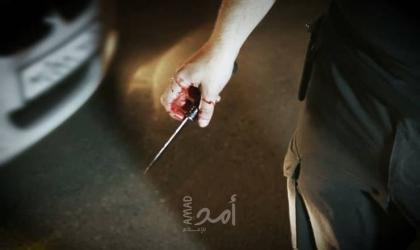 القدس: مقتل مواطنطعنا من سكان بلدة بيت سوريك