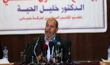 الحية: كسرنا راية الاحتلال وشعبنا خاض معه المعركة موحداً لأنه يرنوا إلى الحربة