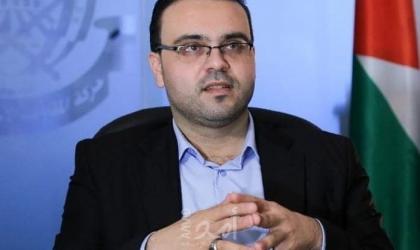 تعقيباً على استشهاد فلسطيني.. قاسم: استمرار لسلوك العصابات الذي يمارسه جيش الاحتلال ومستوطنيه