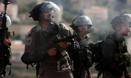 إصابات بالاختناق في صفوف الطلبة والهيئة التدريسية في أبو ديس