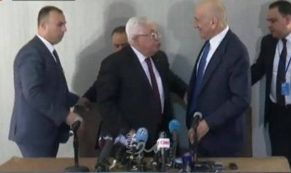 """ساسة إسرائيليون عن لقاء أولمرت وعباس: """"نقطة انحطاط في تاريخ إسرائيل"""""""