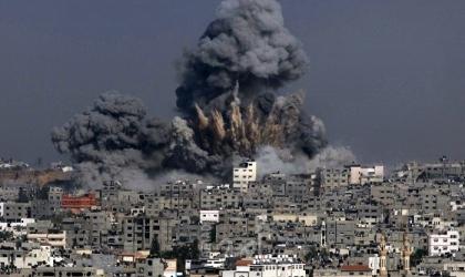 مسلم يطالب الأونروا بسرعة صرف تعويضات لأصحاب المنازل المتضررة خلال العدوان الإسرائيلي الأخير
