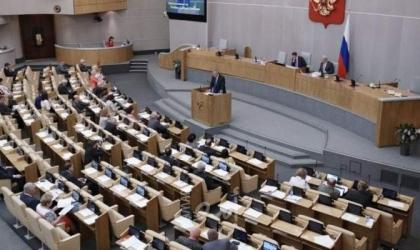 مجلس الدوما: لا جديد في تصريحات الناتو حول ضرورة تحديث استراتيجيته