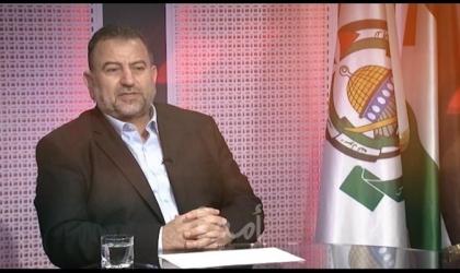 إصابة نائب رئيس المكتب السياسي لحركة حماس صالح العاروري بفيروس كورونا