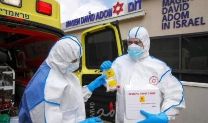 جيش الاحتلال الإسرائيلي يمنع جنوده من السفر إلى الخارج بسبب فيروس كورونا