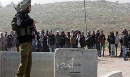 فتح توجه خطاباً للعمال الفلسطينيبن تطالب فيه بعدم العودة للعمل داخل إسرائيل