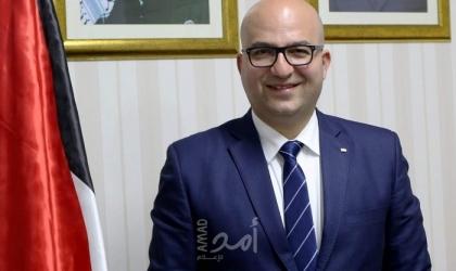"""الهدمي يدعو المجتمع الدولي للتدخل الفوري لوقف عمليات التهجير في """"سلوان والشيخ جراح"""" بالقدس"""