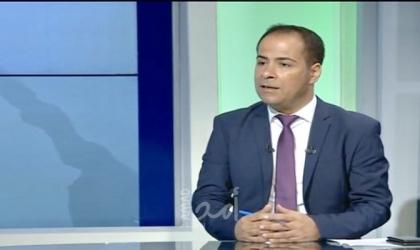 عمر: تقرير بنسودا يأتي دعماً للقضية الفلسطينية ورادعاً جديداً يلجم إسرائيل