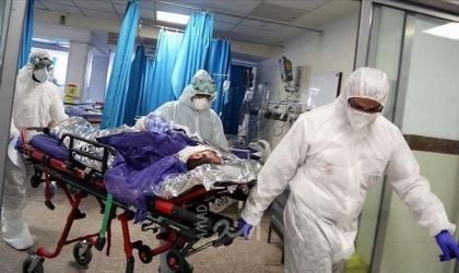 دائرة: تسجيل 31 وفاة و697 إصابة بكورونا فى صفوف فلسطيني الجاليات في العالم