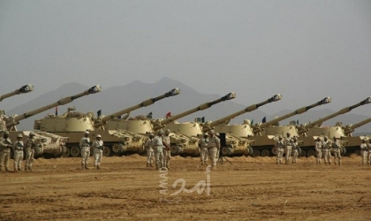 كندا تلغي حظر تصدير الأسلحة الى السعودية وتعلن تنفيذ صفقة أسلحة ضخمة