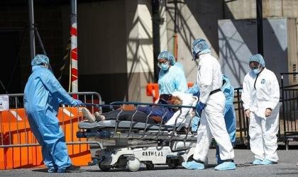 """واشنطن بوست: """"أيداهو"""" الأمريكية تلجأ لتحنيط الجثث مع ارتفاع وفيات كورونا"""