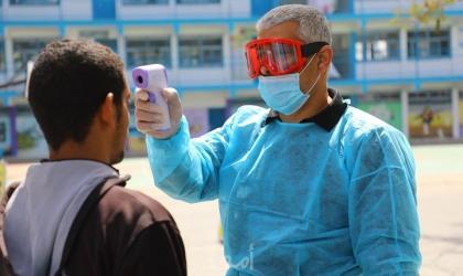 """صحة حماس: إنهاء الحجر لـ(500) عائد بعد إجراء فحوصات """"كورونا"""""""