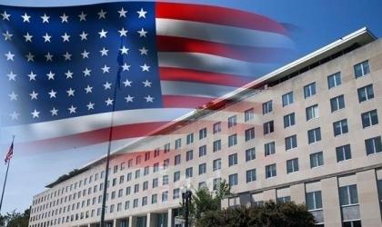 """الخارجية الأمريكية: إسرائيل لا تتّبع سياسة """"فصل عنصري"""" بحق الفلسطينيين!"""