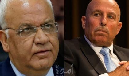 بعد رفض السلطة إعادة راتبه.. د. أبو زايدة إلى عريقات: تنفيذ القرار أو اللجوء لمحكمة دولية!