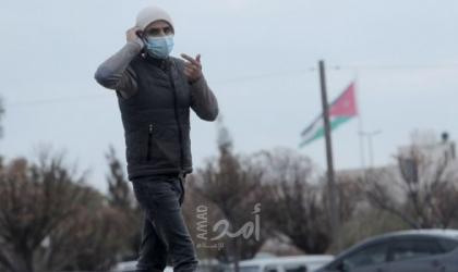 """الصحة الأردنية: 11 حالة وفاة و(965) إصابة جديدة بـ""""كورونا"""""""