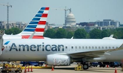 شركات الطيران الأمريكية توافق على الكشف عن درجة حرارة المسافرين
