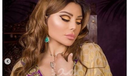 هيفاء وهبي تدعم إعمار بيروت برسالة مؤثرة