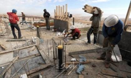 نقابات العمال تطالب المؤسسات الدولية بحماية العمال الفلسطينين