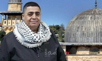 قوات الاحتلال تعتقل الأمين العام للمؤتمر الشعبي بالقدس ومساعده