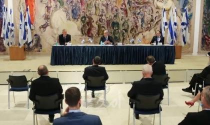 """صرصور يطرح ثمانية سيناريوهات لتشكيل الحكومة الإسرائيلية الـ""""36"""""""