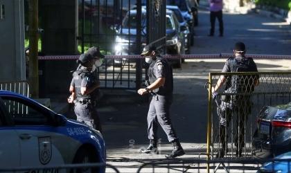 """الشرطة """"البرازيلية"""" تداهم مقر إقامة أحد خصوم الرئيس"""