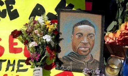 رفع الحظر عن نشر معلومات عن المتهمين في قضية مقتل فلويد